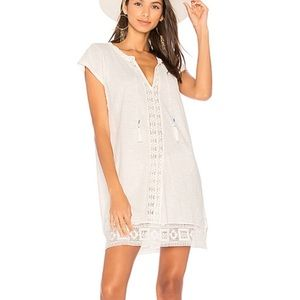 Soft Joie Crochet Dress